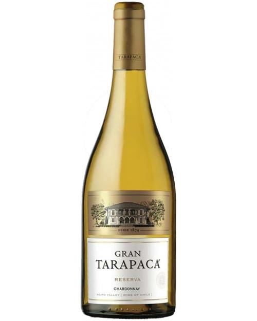 Gran Tarapacá Reserva Chardonnay