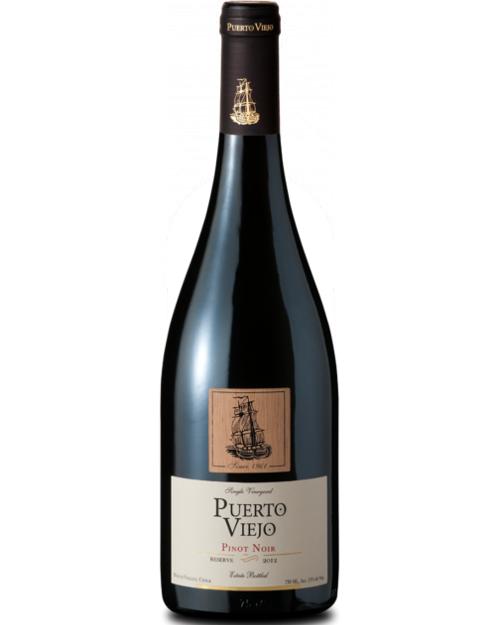 Puerto Viejo Reserva Pinot Noir