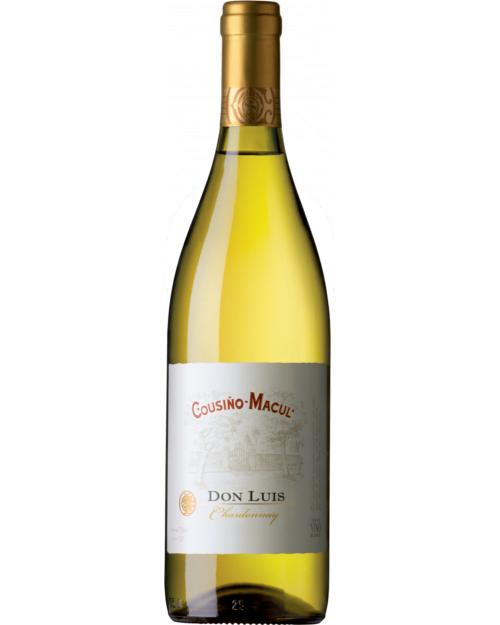 Cousiño Macul Don Luis Chardonnay