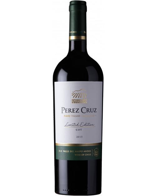 Perez Cruz Limited Edition COT