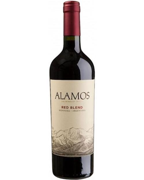 Alamos Red Blend