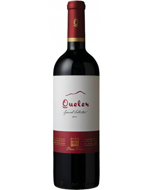 Quelen Special Selection (Perez Cruz)