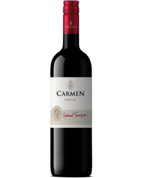 Carmen Clássico Cabernet Sauvignon