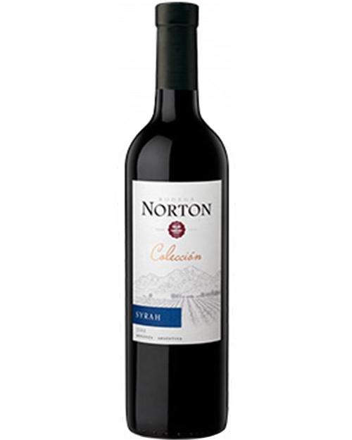 Norton Coleccion Syrah