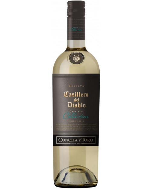 Casillero del Diablo Devil's Collection Reserva Branco